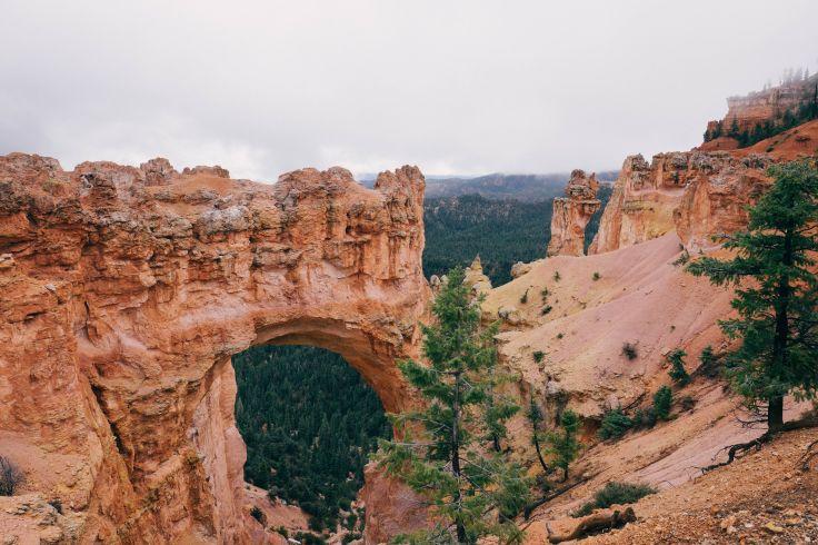 Parc national de Canyonlands - Etats-Unis