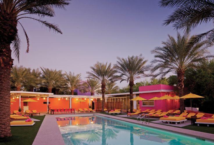Saguaro Scottsdale - Arizona - Etats-Unis