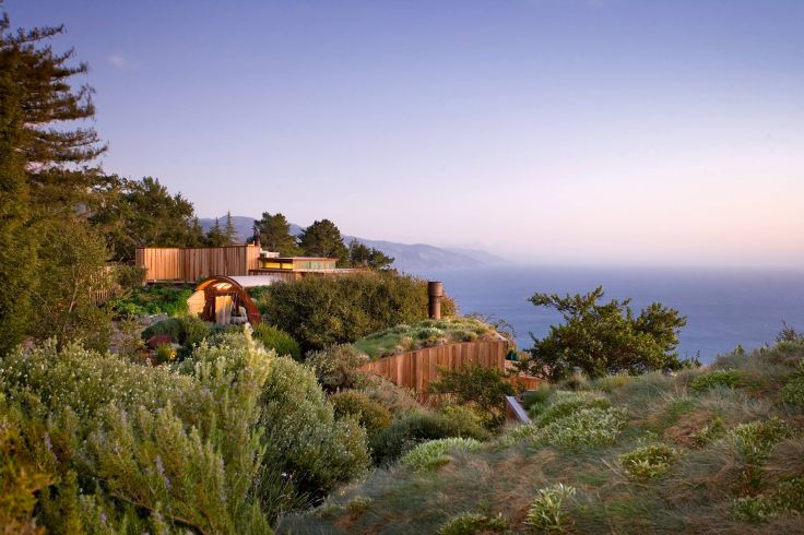 Post Ranch Inn - Big Sur Ca - Etats-Unis