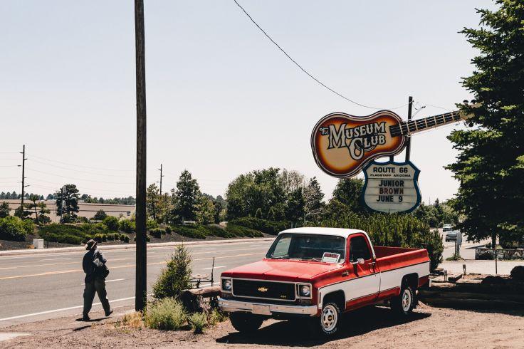 Flagstaff - Arizona - Etats-Unis
