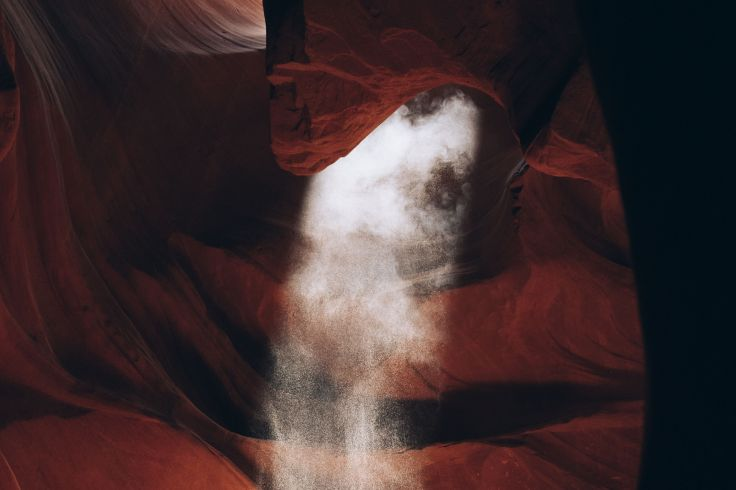 Antelope Canyon - Arizona - Etats-Unis