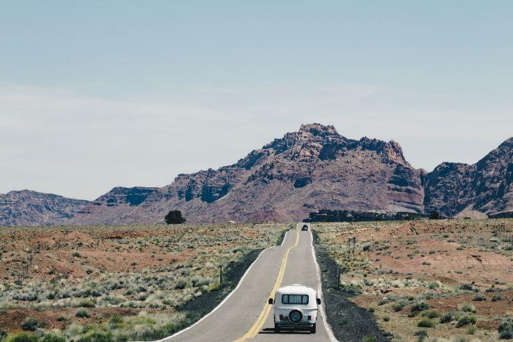Road trip estival - Tous ensemble pour le grand tour de l'Ouest