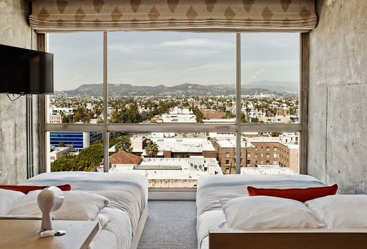 Los Angeles - Etats-Unis