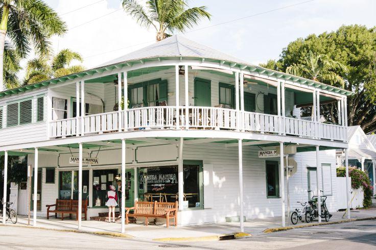 Key West - Keys - Floride - Etats-Unis