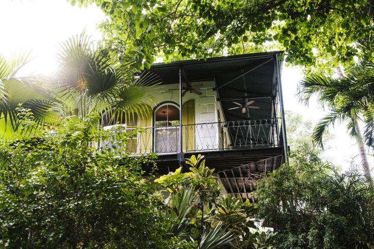 Maison d'Ernest Hemingway - Key West - Keys - Floride - Etats-Unis
