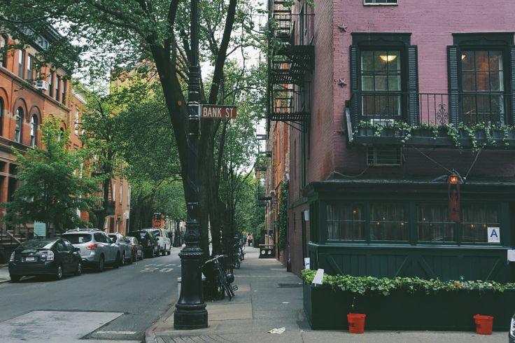 Greenwich - New York - Etats-Unis
