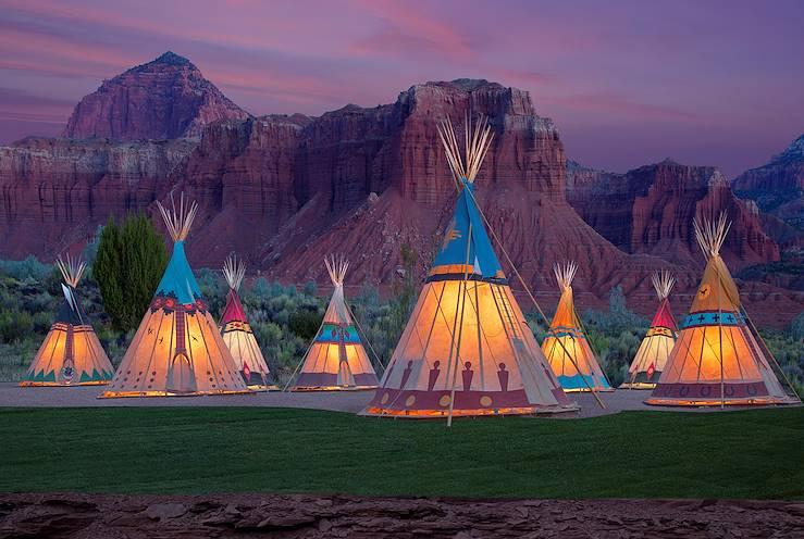Torrey - Utah - Etats-Unis