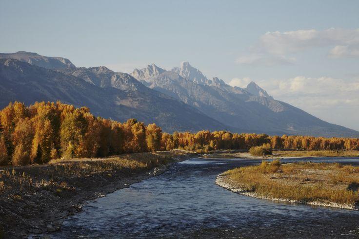Wyoming - Etats-Unis