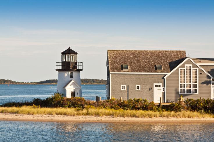 Hyannis - Massachusetts - Etats-Unis
