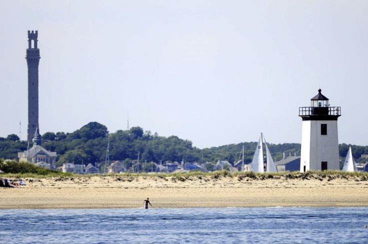 Yarmouth Port - Cape Cod - Etats-Unis