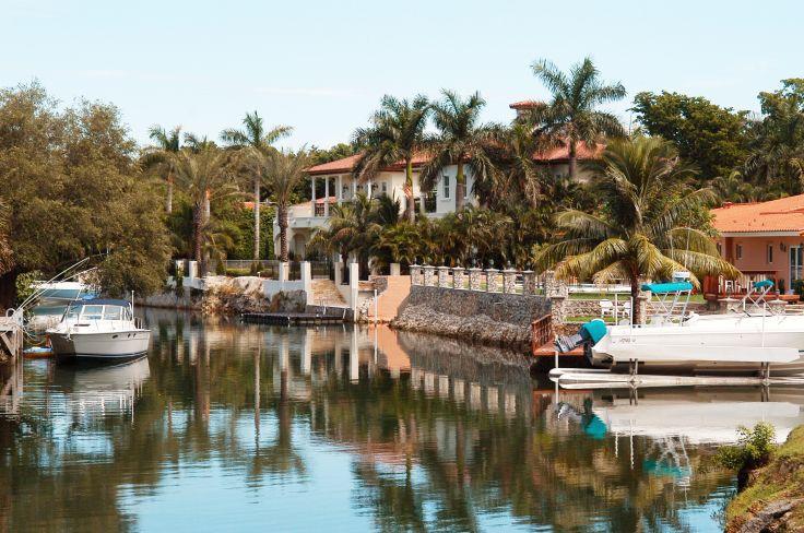 Coral Gables - Floride - Etats-Unis