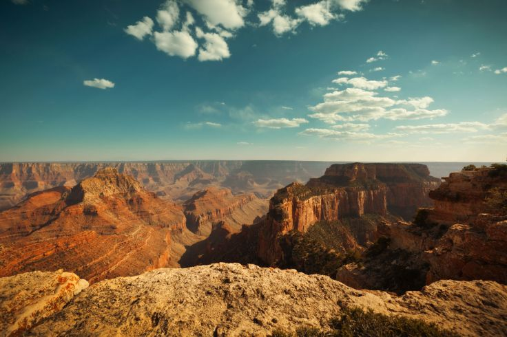 Best Western Premier Grand Canyon Squire Inn - Grand Canyon - Etats-Unis
