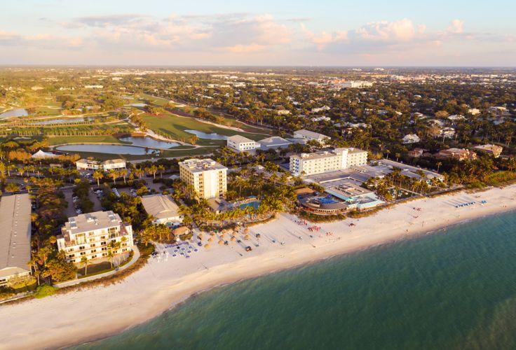 Naples - Floride - Etats-Unis