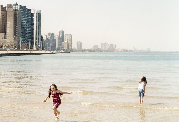 Chicago - Illinois - États-Unis