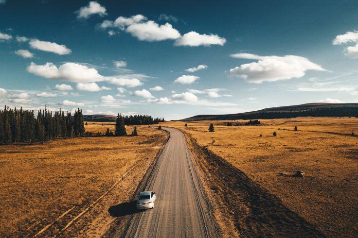Bighorn National Forest - Wyoming - Etats-Unis