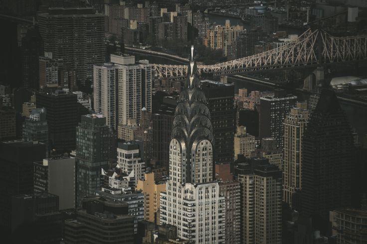 New York - États-Unis