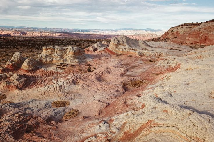 White Pocket - Arizona - Etats-Unis