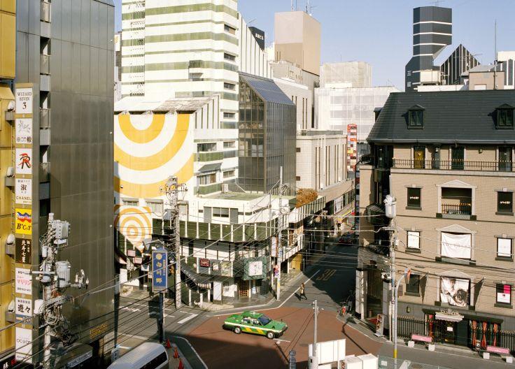 Tokyo - Japon