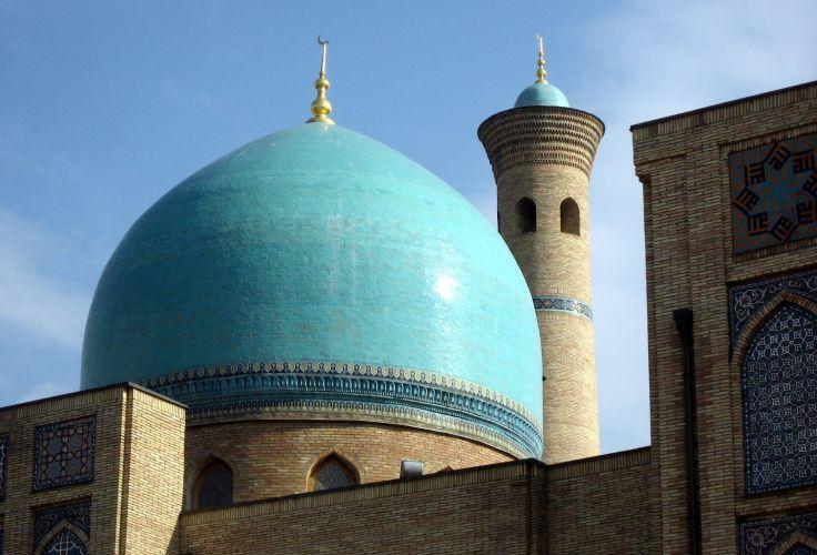 Mosaïques d'Asie centrale