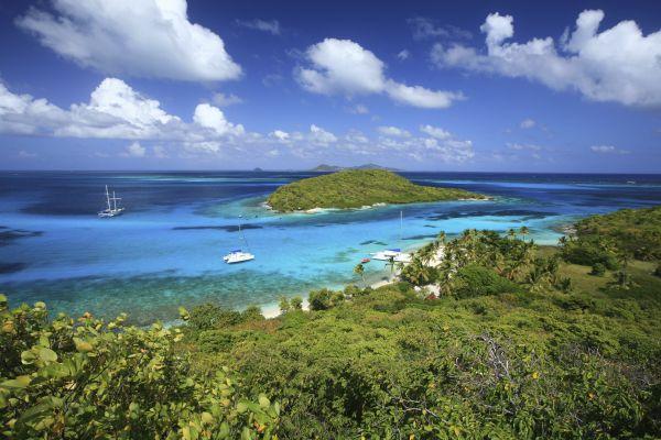 Ponant Caraïbes - Les Grenadines en voilier