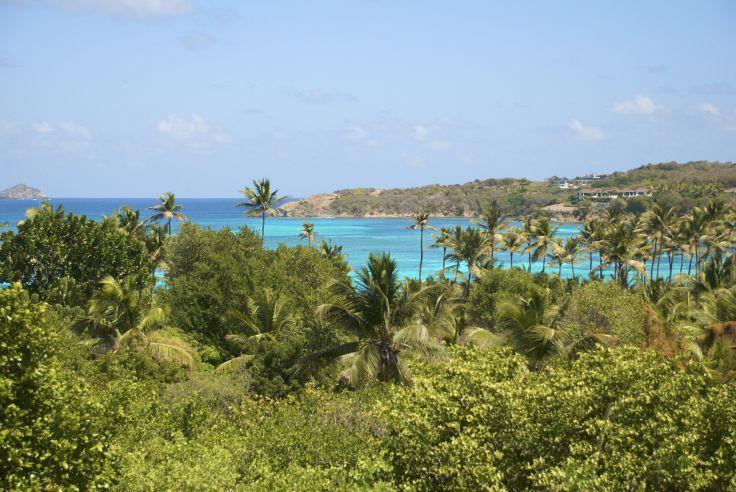 Cotton House - Saint Vincent - Saint Vincent et les Grenadines