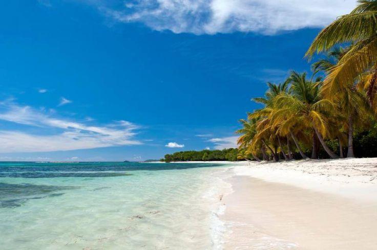 Cotton House - Saint-Vincent-et-les-Grenadines