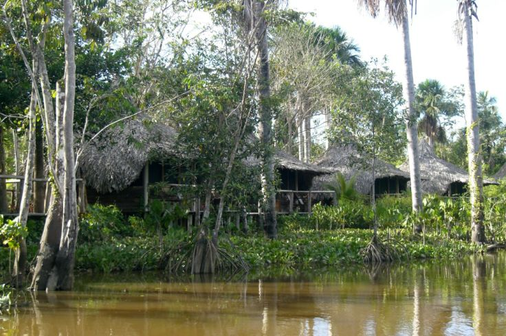 Bujana Lodge - Boca de Uracoa - Vénézuela