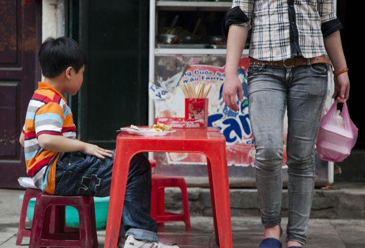 Hanoï - Vietnam
