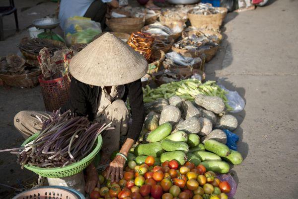 Rencontre vietnam france