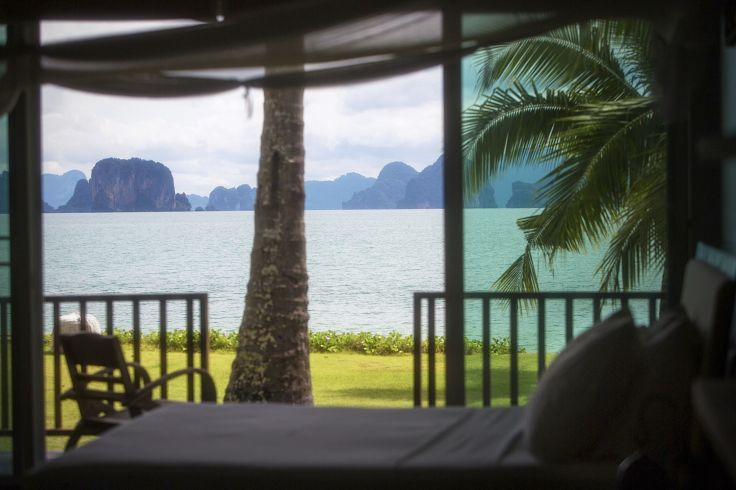 Koh Yao Noi - Thaïlande