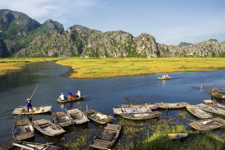 De la Cochinchine au Tonkin - Le grand tour du Vietnam