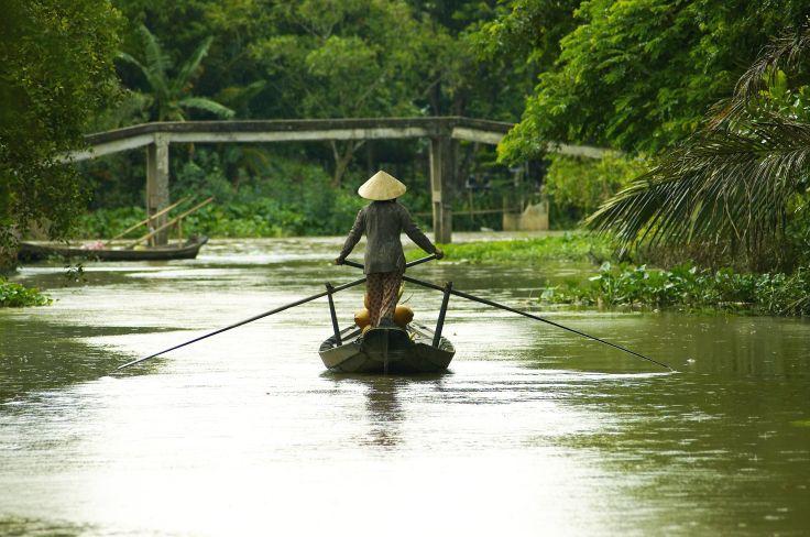 De la baie de Halong à Saigon - Le Vietnam essentiel