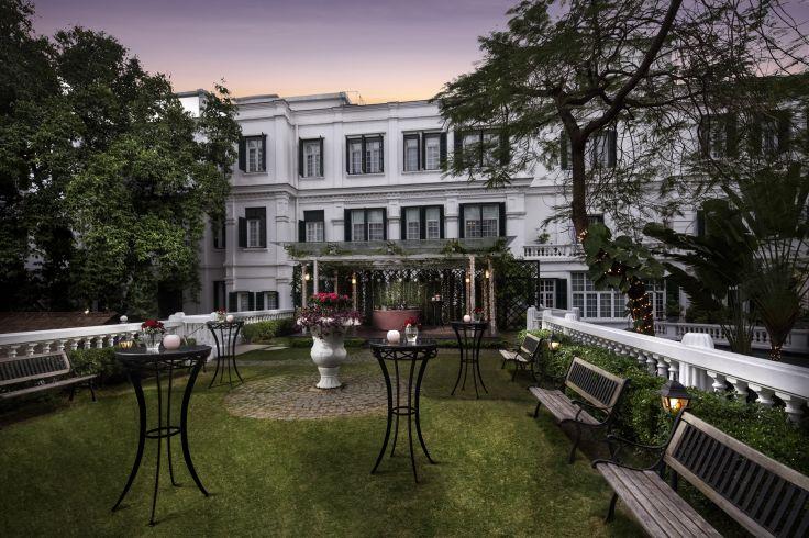 Rencontre hotel rouen