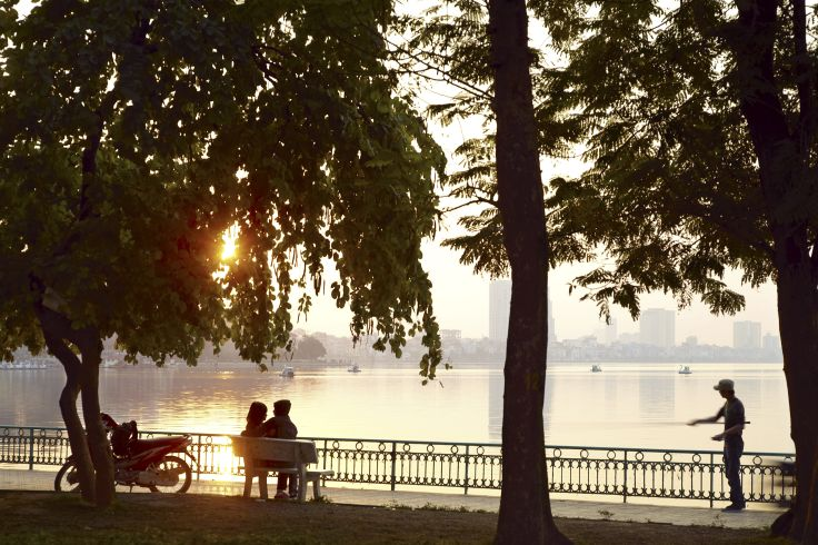Hanoi - Vietnam