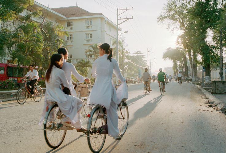 Chau Doc - Vietnam
