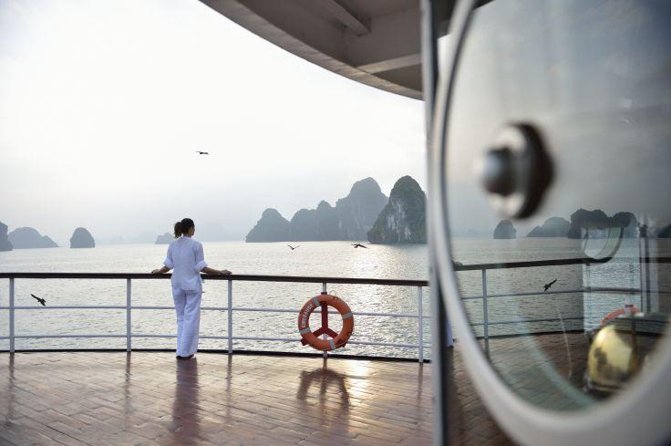 Vietnam, Cambodge, Thaïlande - Sur des chemins impériaux