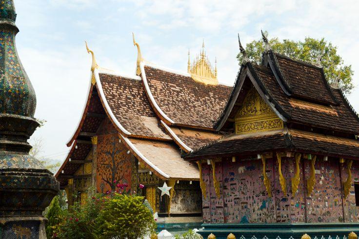 Vat Xieng Thong - Luang Prabang - Laos