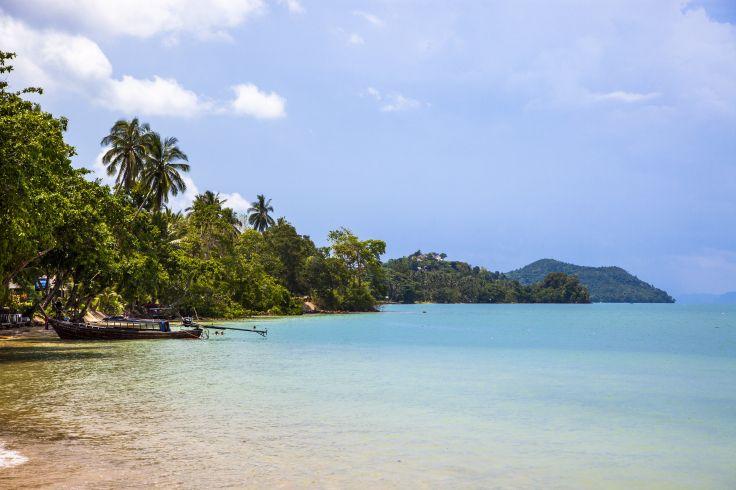 Kho Yao Noi - Baie de Phang Nga - Thailande