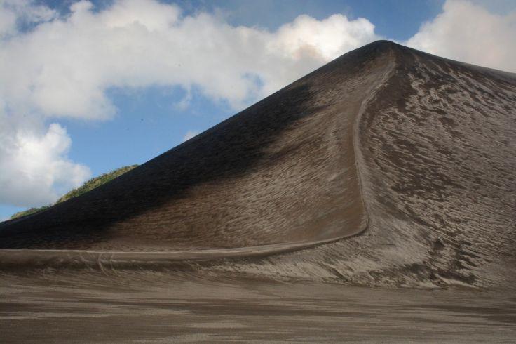 Le volcan Yasur - Île de Tanna - Vanuatu