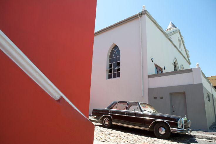 Quartier Malais - Le Cap - Afrique du Sud