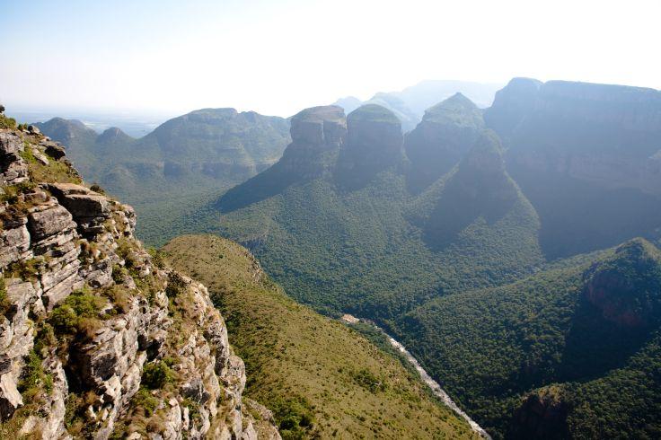 Blyde River Canyon - Afrique du Sud