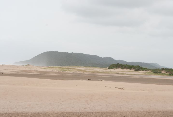 Estuaire de Santa Lucia - Kwazulu Natal - Afrique du Sud