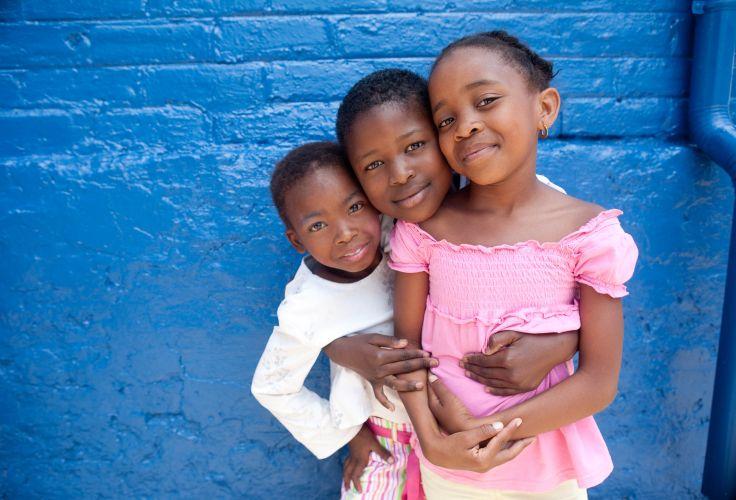 Aux couleurs de l'Afrique du Sud - Lodges & rest camps en famille