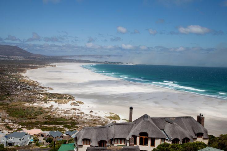 Le Cap, parc Kruger et Joburg - Le meilleur de l'Afrique du Sud