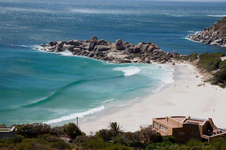 Llandudno - Le Cap - Afrique du Sud