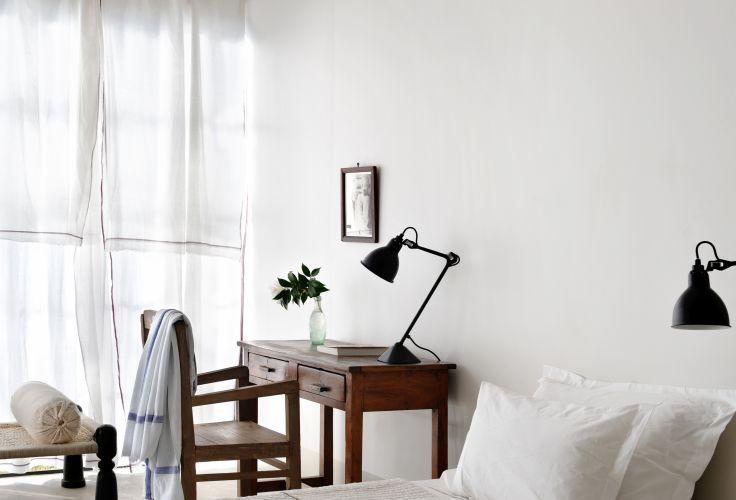 Satyagraha House (chambres Henri Polak / Sonja Schlesin / Thambi Naidoo) - Johannesburg - Afrique du Sud