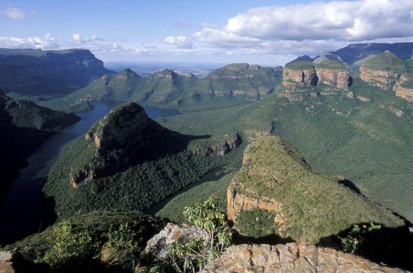 Du Drakensberg au Kruger - L'Afrique du Sud grandeur nature
