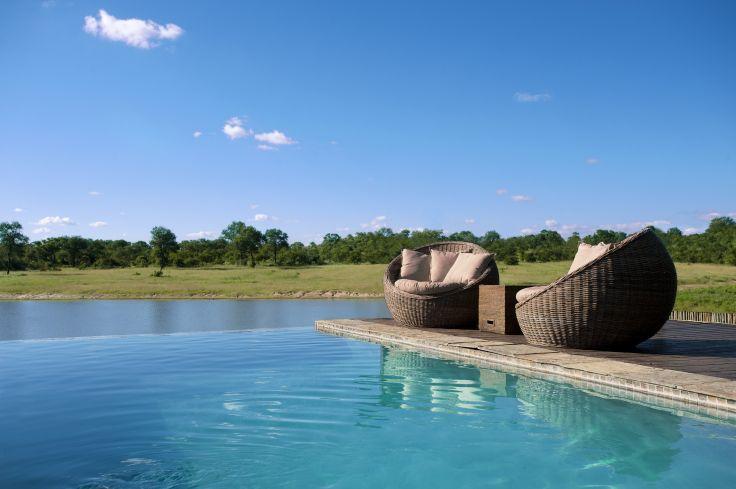Arathusa Safari Lodge - Réserve privée de Sabi Sand - Afrique du Sud