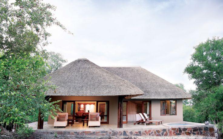 Arathusa Safari Lodge (Luxury Room) - Réserve privée de Sabi Sand - Afrique du Sud