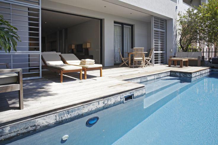 De Waterkant Appartment (100 Loader Main House Superior) - Le Cap - Afrique du Sud